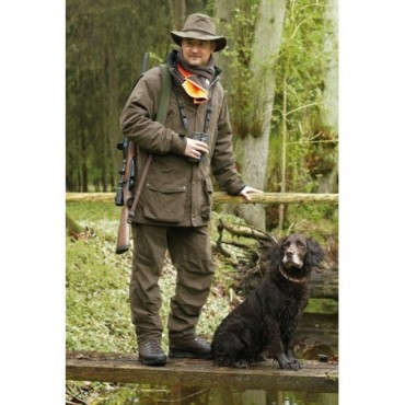 VESTE FJALL RAVEN TIMBER BUCK