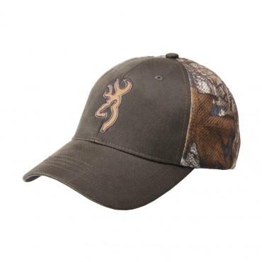 CASQUETTE BROWNING BROWN...