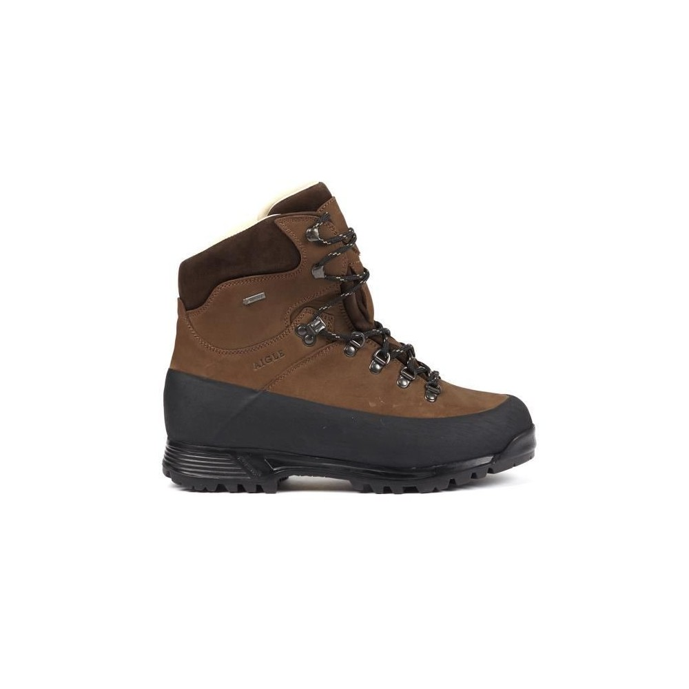 46 Taille AIGLE GTX SEPIA CHAUSSURE CHOPWELL TAILLE Ybyf76gv