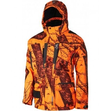 PARKA BROWNING XPO BIG GAME