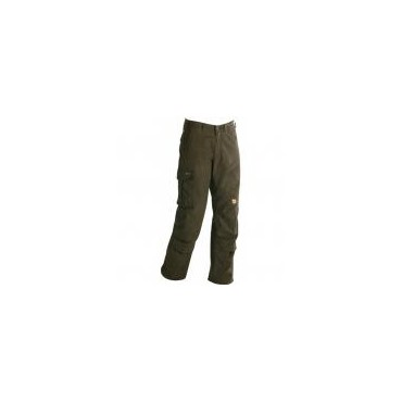 PANTALON MUFLON TROUSERS...