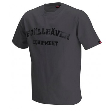 TEE SHIRT EQUIPMENT FJALL...