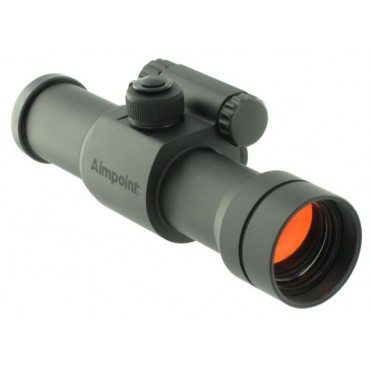 POINT ROUGE AIMPOINT 9000...