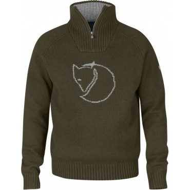 RED FOX SWEATER 80121...