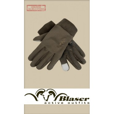 GANTS BLASER ONE TOUCH...