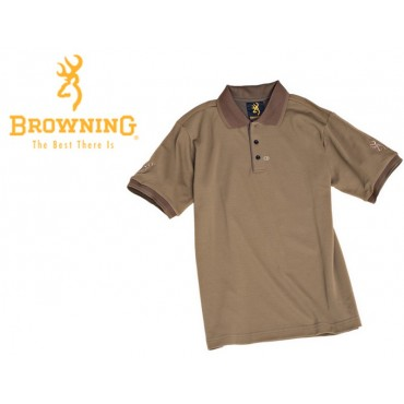 POLO BROWNING SAVANNAH