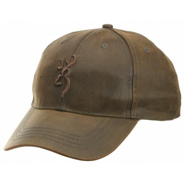 CASQUETTE BROWNING RHINO HIDE TAILLE UNIQUE NEUVE (007067)