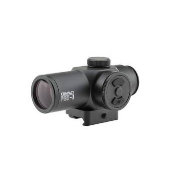 POINT ROUGE ELECTRO-DOT SIGHT COMPACT PRO (008030)