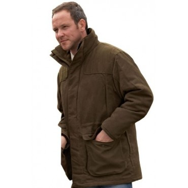 VESTE SHERWOOD MEN'S HAMPTON JACKET