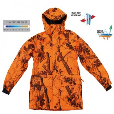 DESTOCKAGE VESTE DEERHUNTER BRETAGNE