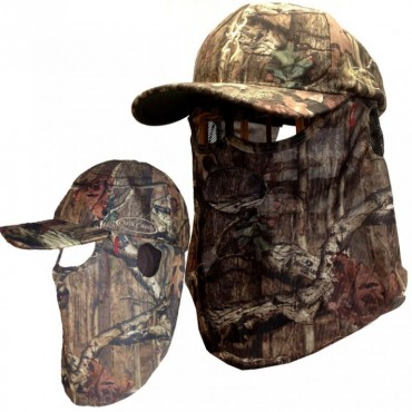 CASQUETTE BROWNING MASK...