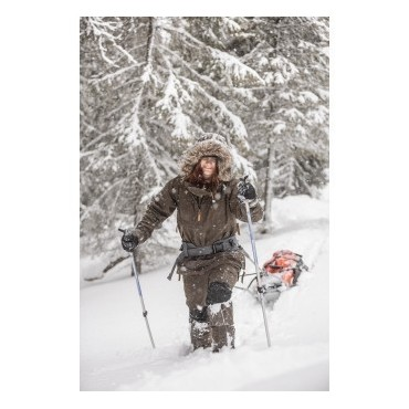 BARENTS PRO WINTER  FJALL...