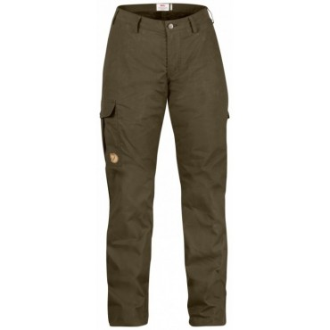OVIK WINTER TROUSERS FEMME  89936