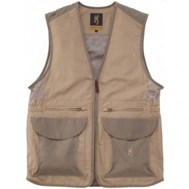 GILET CHASSE HOMME BROWNING...
