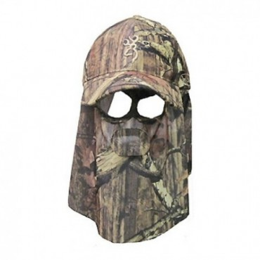 BROWNING FACEA MASK QUICK...