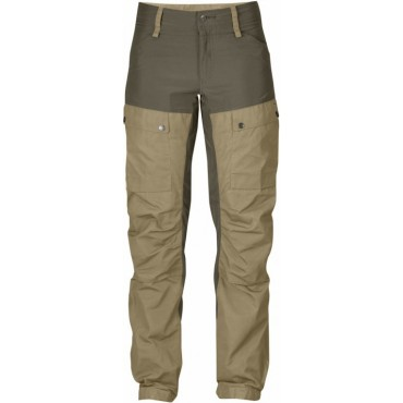 FJALLRAVEN TROUSER W REGULAR