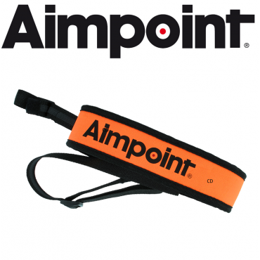 BRETELLE AIMPOINT ORANGE ET...