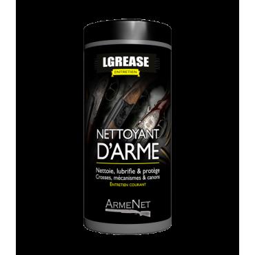 LINGETTE LGREASE NETTOYANT/DESINCRUSTANT (014752)