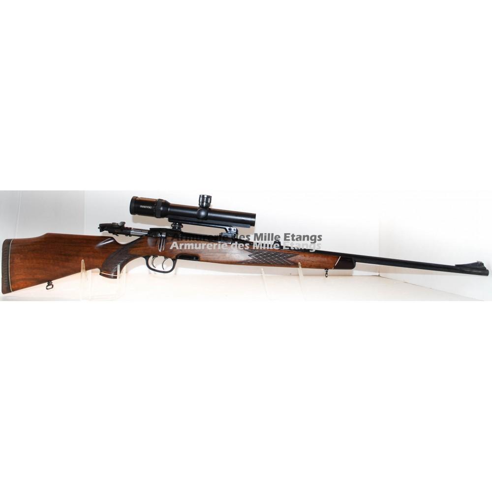 Occasion0001536 7x64 Carabine Steyr Swarovski lunette Cal Mannlicher roxQBECedW