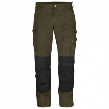 PANTALON FJALLRAVEN BARENTS PRO WINTER 81144