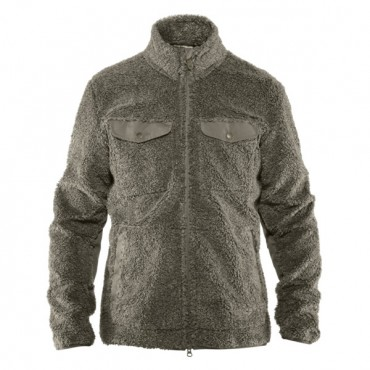 VESTE POLAIRE GREENLAND PILE FLEECE FJALLRAVEN