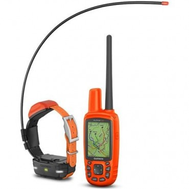 PACK GPS GARMIN ALPHA 50/T5...