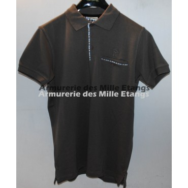 POLO LOVERGREEN EB ARDOISE...