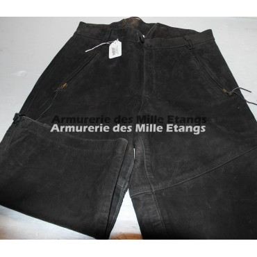 KNICKERS SOMLYS MARRON NEUF...