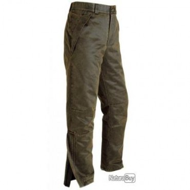PANTALON VERNEY CARRON FOX...