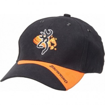 CASQUETTE BROWNING CLAYBUSTER TAILLE UNIQUE NEUVE (010629)