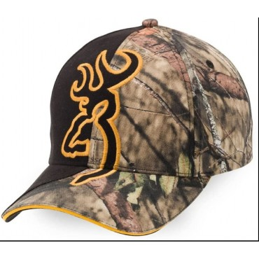 CASQUETTE BROWNING BIG BM...