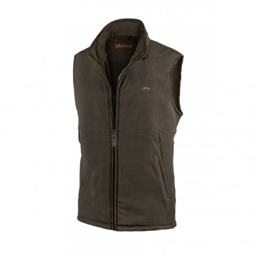 GILET BLASER PHILIPP MARRON...