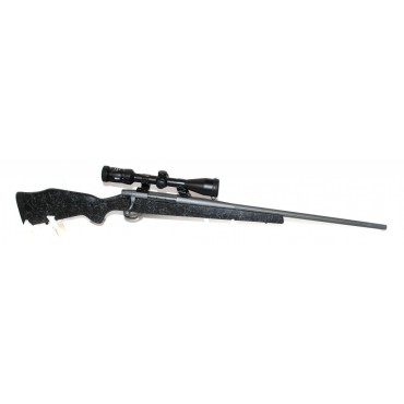 CARABINE A VERROU WEATHERBY VANGUARD 257WbyMag + MEOPTA OCCASION (0000994)
