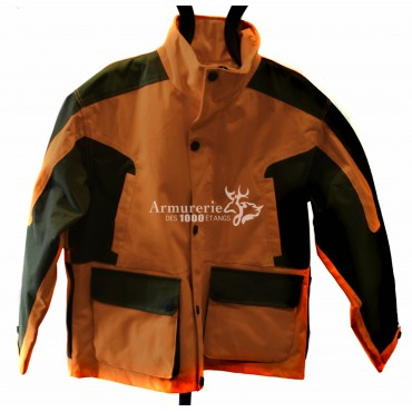 DESTOCKAGE VESTE LOVERGREEN...